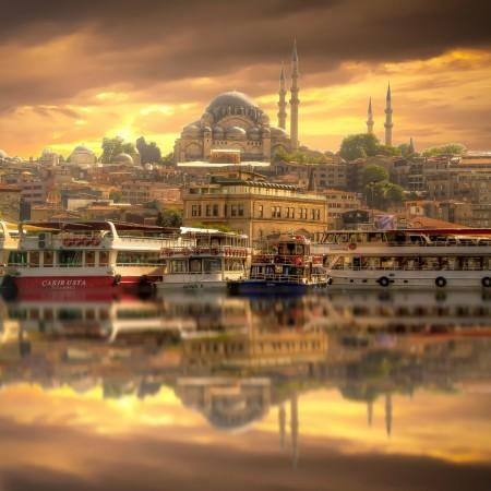Turska Ljetovanje