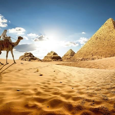 Egipat ljetovanje
