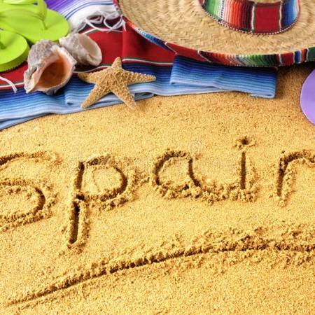 Španija ljetovanje