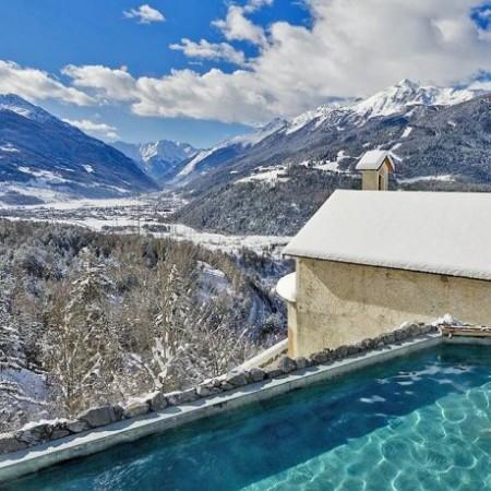 Italija Zimovanje